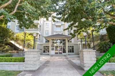 Brighouse South Condo for sale:  2 bedroom 934 sq.ft. (Listed 2018-08-07)