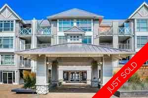 Port Moody Centre Condo for sale:  1 bedroom 743 sq.ft. (Listed 2018-08-20)