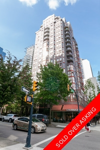 Downtown  Apartment for sale: Imperial Tower 2 bedroom 939 sq.ft. (Listed 2016-06-22)