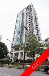 Yaletown Condo for sale: Coral Court 2 bedroom 678 sq.ft. (Listed 2016-04-11)