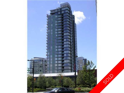 Yaletown Apartment for sale: WATER FORD 2 bedroom 1 sq.ft. (Listed 2010-06-30)