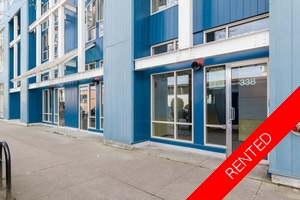 Mount Pleasant VW Industrial for sale: Loft 338