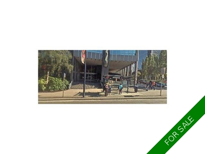 Downtown Office for sale:    (Listed 2015-10-02)