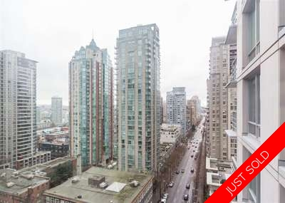Downtown VW Condo for sale:  1 bedroom 646 sq.ft. (Listed 2017-11-20)